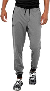 Under Armour mens Sportstyle Tricot Joggers PANTS (pack of 1)
