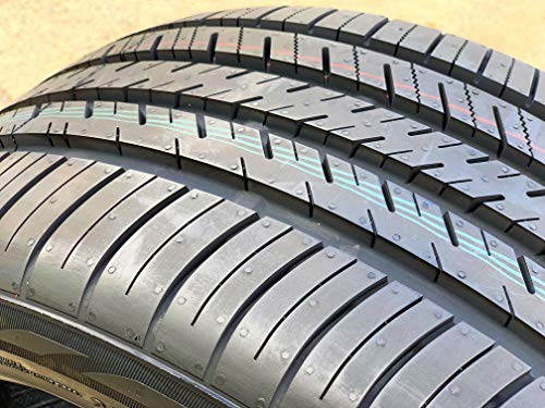 Atlas Tire Force UHP All-Season High Performance Radial Tire-235/40R19 96Y XL