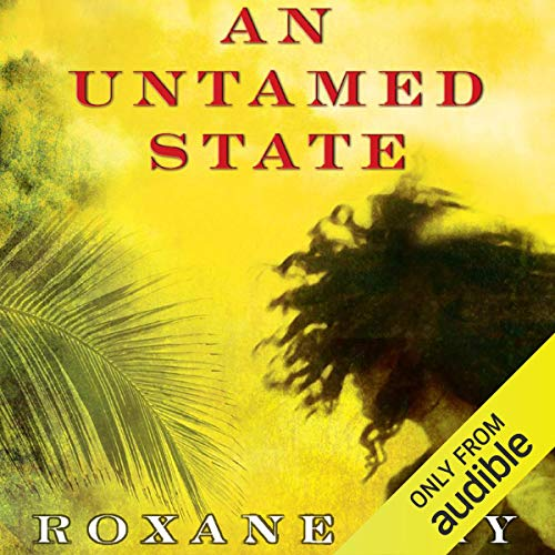 An Untamed State  By  cover art