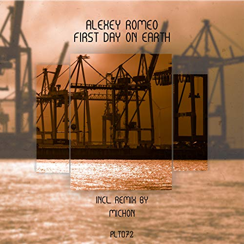 First Day On Earth (Incl. Remix by Michon) (Stream Edition)