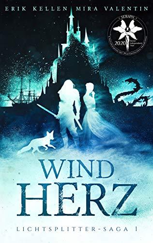Windherz (Lichtsplitter-Saga 1/3)