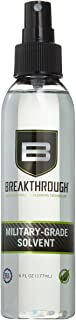Breakthrough Clean Technologies Military-Grade Solvent