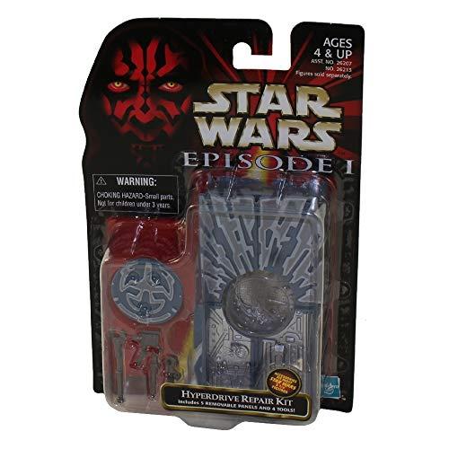Hasbro Star Wars Episode 1 Hyperdrive Kit de réparation