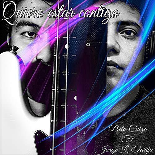 Quiero Estar Contigo (feat. Jorge L. Tarifa) [Explicit]