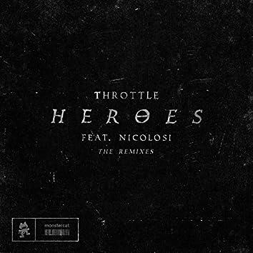 Heroes (The Remixes)