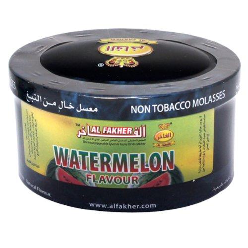 Al Fakher Non Tobacco Molasses - Watermelon Flavour 200g