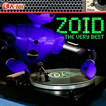 Zoid - The Very Best