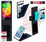 Hülle für Ulefone BE X Tasche Cover Case Bumper | Blau |