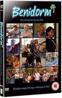 Benidorm - The Complete Series One