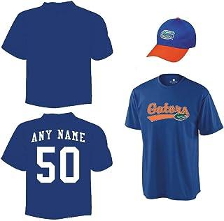 florida gators jersey custom