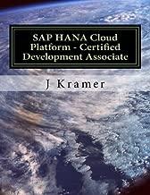 SAP HANA Cloud Platform - Certified Development Associate