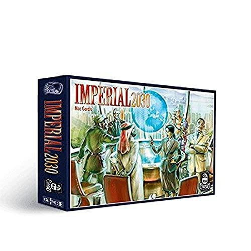 Cranio Creations CC057–Imperial 2030