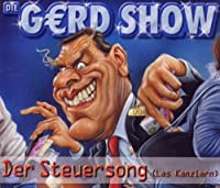 Der Steuersong [Single-CD]