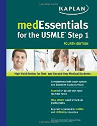 USMLE Boot Camp: Book List
