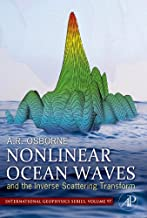 Nonlinear Ocean Waves and the Inverse Scattering Transform (ISSN Book 97)