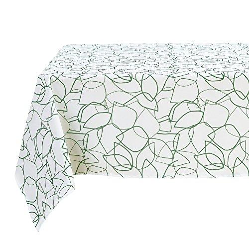 mantel verde fabricante Deconovo