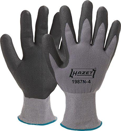 HAZET Handschuhe 1987N-4