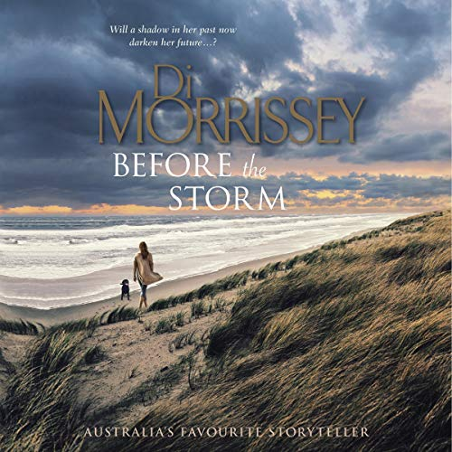 Before the Storm cover art