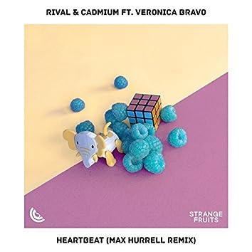 Heartbeat (feat. Veronica Bravo) [Max Hurrell Remix]