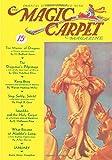 Magic Carpet Magazine: 01/33 (Adventure House Presents)