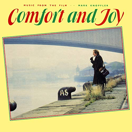 Comfort And Joy (Original Motion Picture Soundtrack)