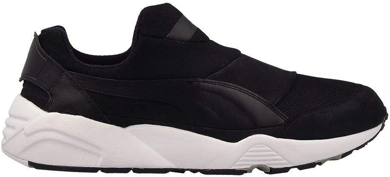Puma - Stampd x Trinomic Sock NM Black