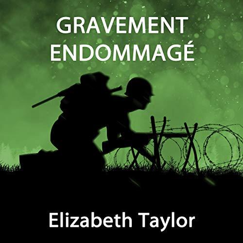 Gravement Endommagé cover art