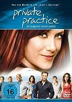 Private Practice - 2. Staffel