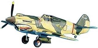 Academy 12456 1/72 P-40B Warhawk Model Kit