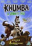 Khumba: A Zebra's Tale [Edizione: Regno Unito] [Edizione: Regno Unito]