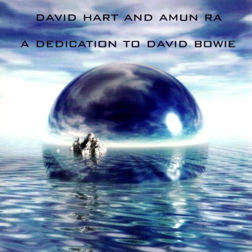 David Hart & Amun Ra