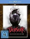 Berserk - Das goldene Zeitalter 3 [Blu-ray] [Special Edition] - Toshiyuki Kubooka
