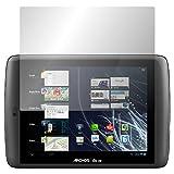 Slabo 2 x Bildschirmschutzfolie für Archos 80 G9 Turbo Bildschirmschutz Schutzfolie Folie Crystal Clear KLAR