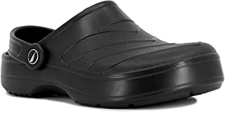 Nautica Women's Clogs - Athletic Sports Sandal - Water Shoes Slip-On with Adjustable Back Strap - Beach Sports Shoe - Rive...