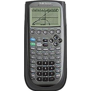 TI-89 Graphing Calc Titanium (B0001EMLZ2) | Amazon price tracker / tracking, Amazon price history charts, Amazon price watches, Amazon price drop alerts