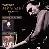 Honky Tonk Heroes/Lonesome On'ry and Mean von Waylon Jennings