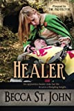 The Healer (The Women of the Woods)