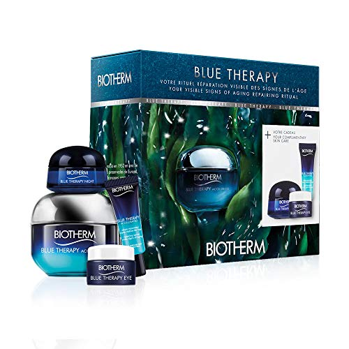 Biotherm BLUE THERAPY ACCELERATED CREAM LOTE 4 pz - kilograms