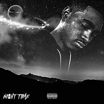 Night Time (feat. K Savage)