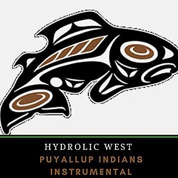Puyallup Indians Instrumental