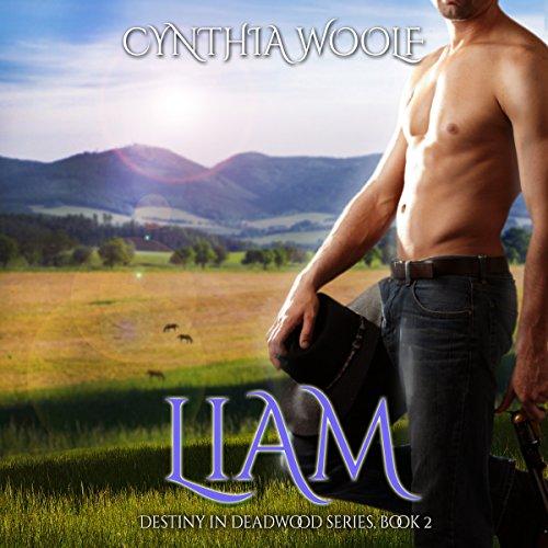 Liam cover art