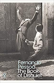The Book of Disquiet (Penguin Modern Classics) by [Fernando Pessoa, Richard Zenith]