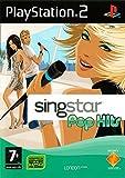 Singstar Pop Hits Bundle
