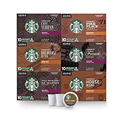 Image of Starbucks Black Coffee...: Bestviewsreviews