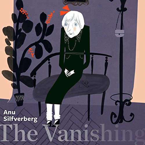 The Vanishing cover art