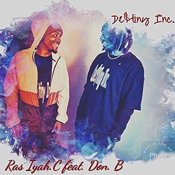 De$Tiny Inc. (feat. Don.B)