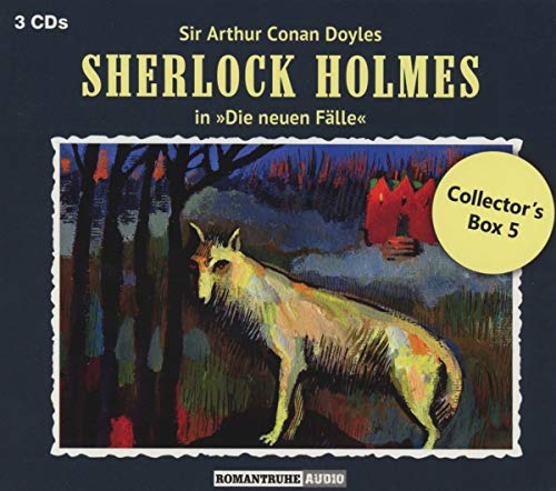 Die Neuen Fälle: Collector'S Box 5 (3cd)