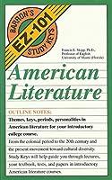 American Literature (EZ-101 Study Keys)