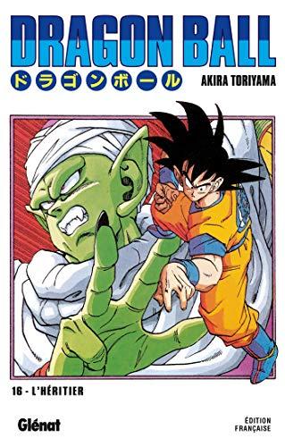 Dragon Ball - Édition originale - Tome 16