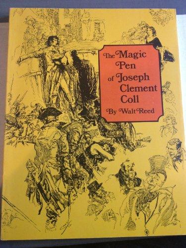 Magic Pen of Joseph Clement Coll